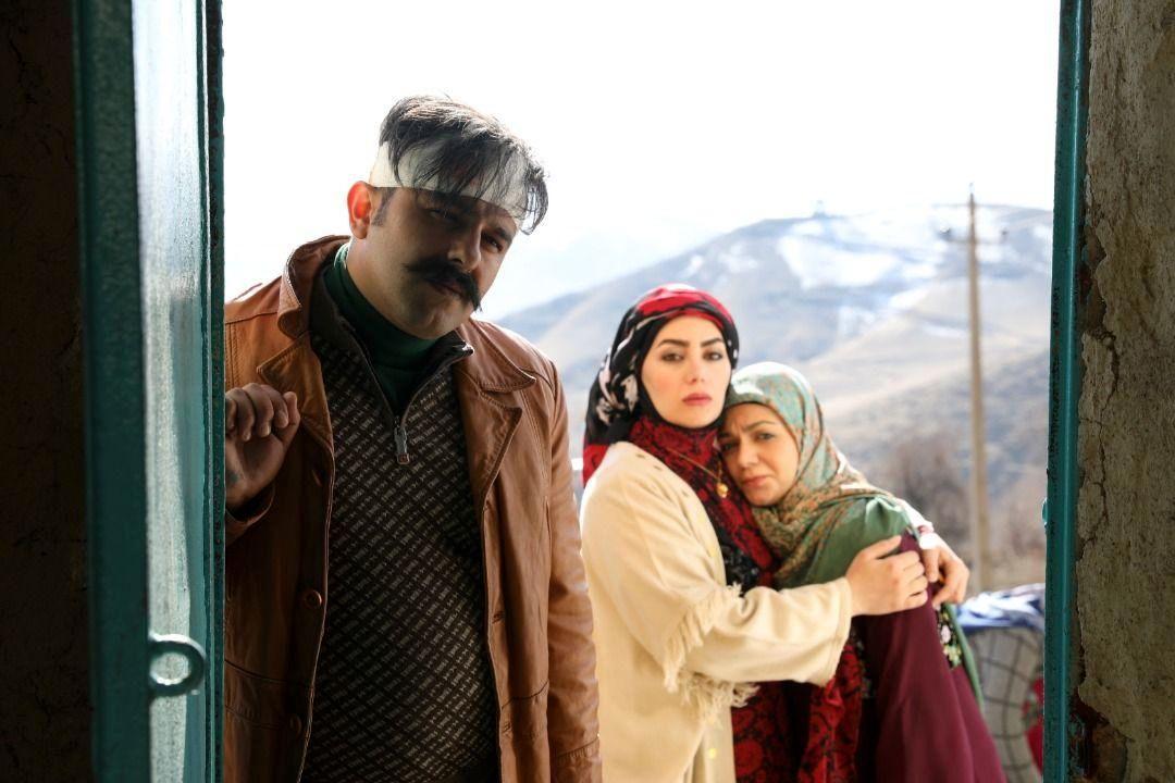 بازیگران «نون.خ» درباره سریال چه گفتند؟/ پیگیری مردم از سرانجام ازدواج سلمان و شیرین