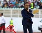 حمله گلمحمدی به بازیکنان ناراضی تراکتورسازی