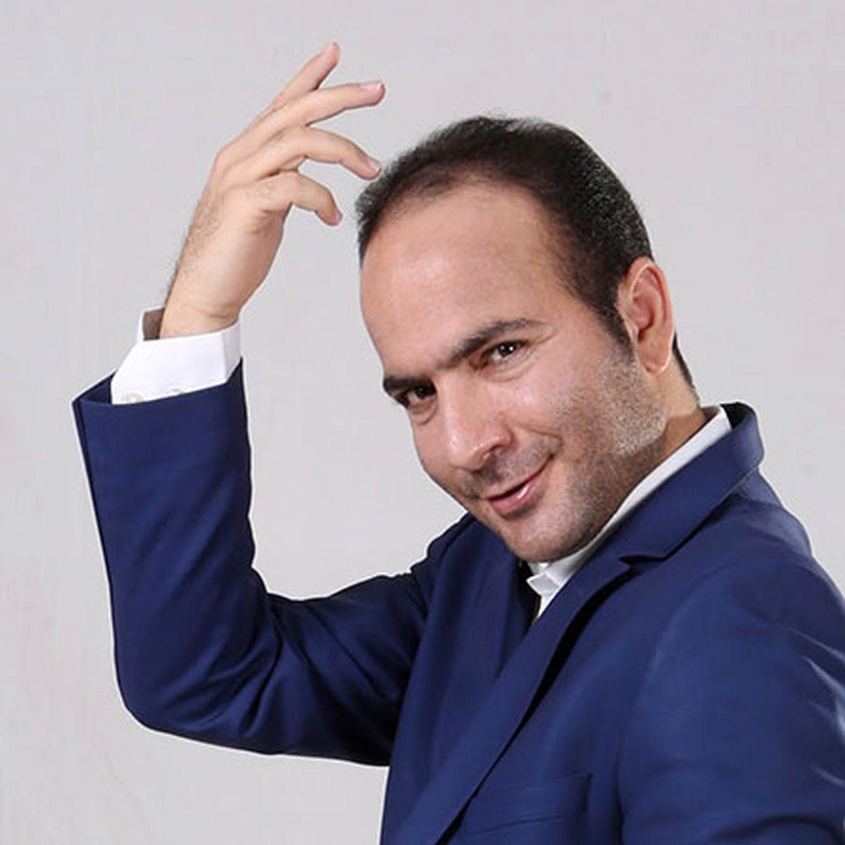 حسن ریوندی کرونا گرفت + سند