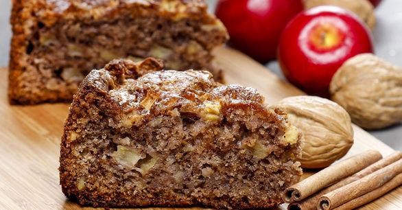 6 نوع کیک خوشمزه برای صبحانه