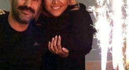 عکسهایی از ازدواج دوم محسن تنابنده لورفت + جزئیات