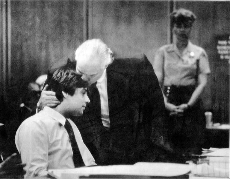 چهرههای سرشناسی که درگیر پروندههای جنایی شدند