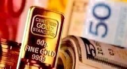 قیمت طلا، سکه و دلار امروز دوشنبه 99/05/20 + تغییرات