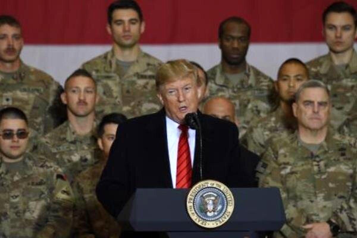 توافق ترامپ با طالبان قطعی شد!