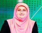 خداحافظی مجری تلوزیون بعداز 20 سال +فیلم