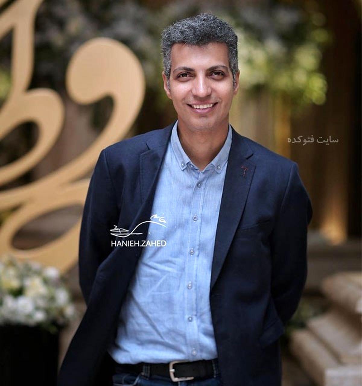 خبرخوش برای طرفداران عادل فردوسی پور | عادل فردوسی پور به تلویزیون بازگشت