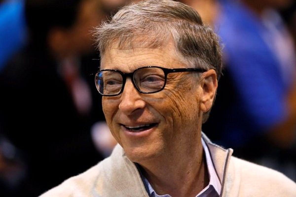 استعفای «بیل گیتس» از هیأت مدیره مایکروسافت