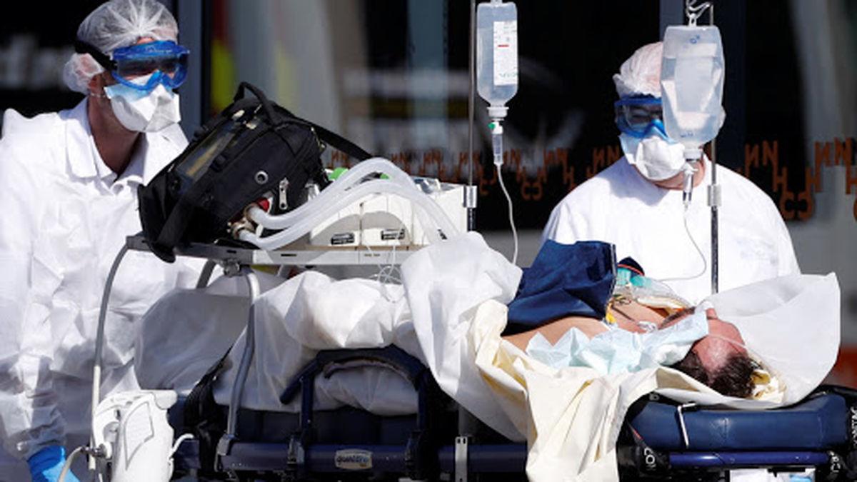 آمار قربانیان کرونا در این استان به مرز هشدار رسید