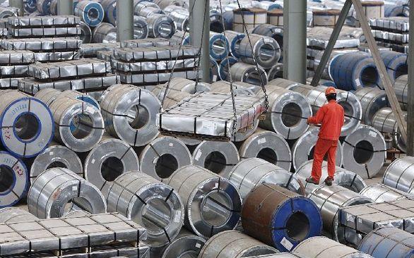 رشد ۳۷ درصدی صادرات فولادیها در نیمه اول سال ۹۸