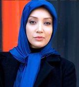 بیوگرافی خواندنی نگار عابدی بازیگر سریال 021 + تصاویر جدید