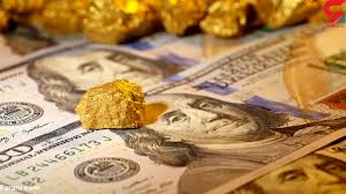 نرخ ارز دلار سکه طلا یورو | شنبه 4 اردیبهشت | 1400/2/4