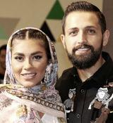شکایت همسر محسن افشانی از او / من و مادرم را کتک زد  + فیلم