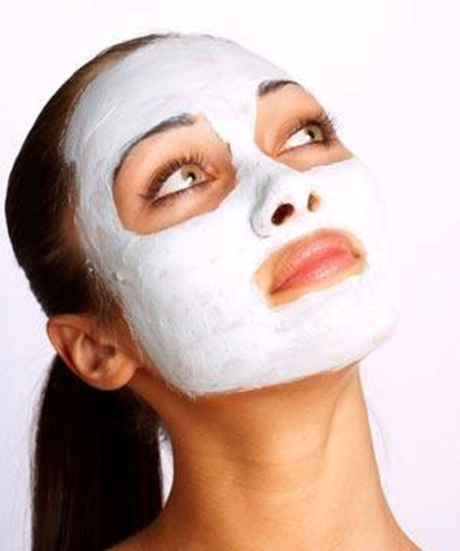 انواع ماسک های مفید برای از بین برد چین و جوش های صورت