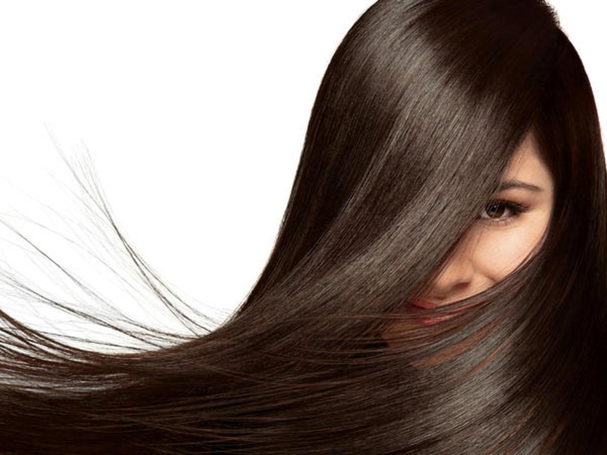 روش ساده و خانگی که موهای سرتان را تقویت می کند