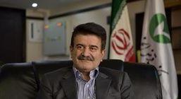 ارزیابی عملکرد در بازدید عضو هیات مدیره بانک قرض الحسنه مهر ایران از مدیریت شعب گیلان