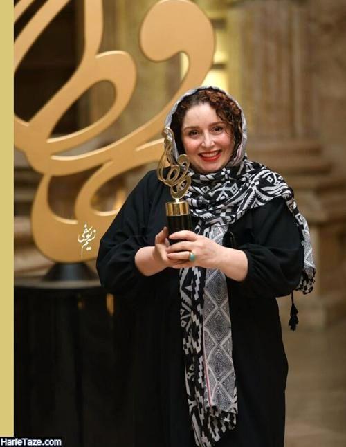 اسامی برندگان جشنواره حافظ سال 99