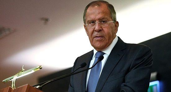 روسیه : نباید ایران را سرزنش  کرد