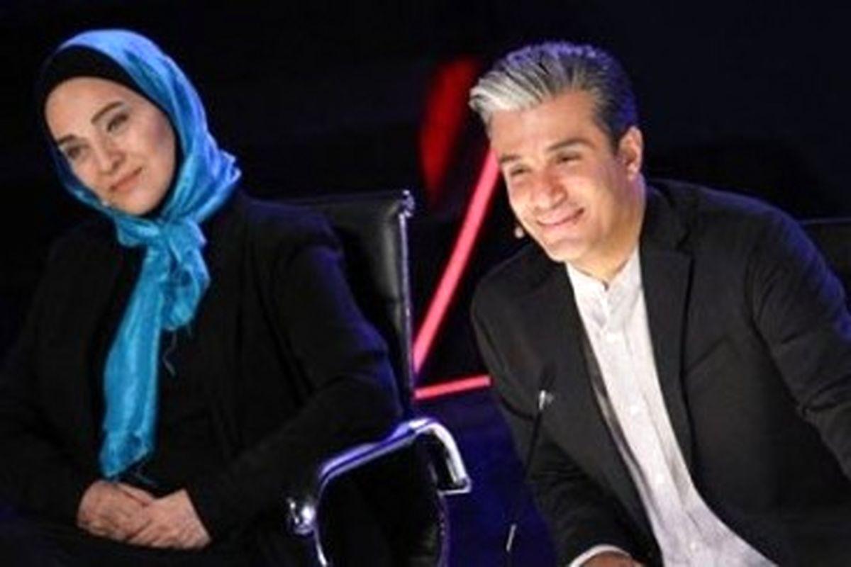 توهین و تحقیر شرکت کننده عصرجدید توسط آریا عظیمی نژاد طوفان به پاکرد + فیلم