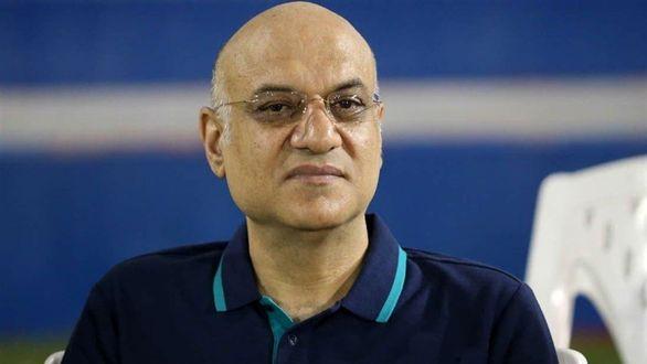 فتحی هنوز مدیرعامل استقلال است!