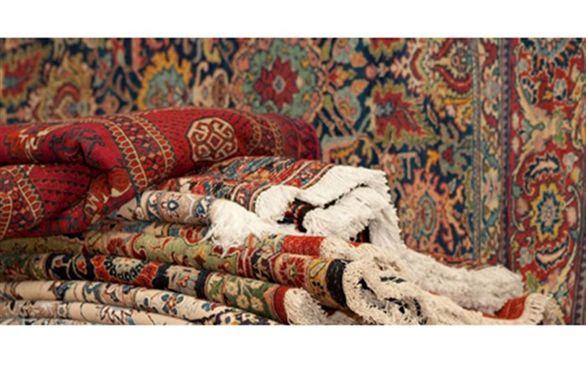 کاهش سهم ایران در بازار فرش دستباف به اندازه 15 درصد کل بازار نیست