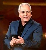 حمایت مهران مدیری از سحر قریشی جنجال ساز شد + فیلم