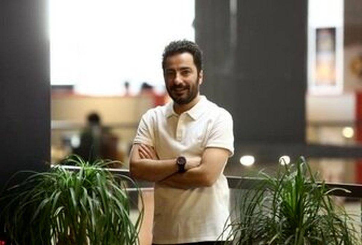نوید محمدزاده نیکی کریمی را تحسین کرد + عکس