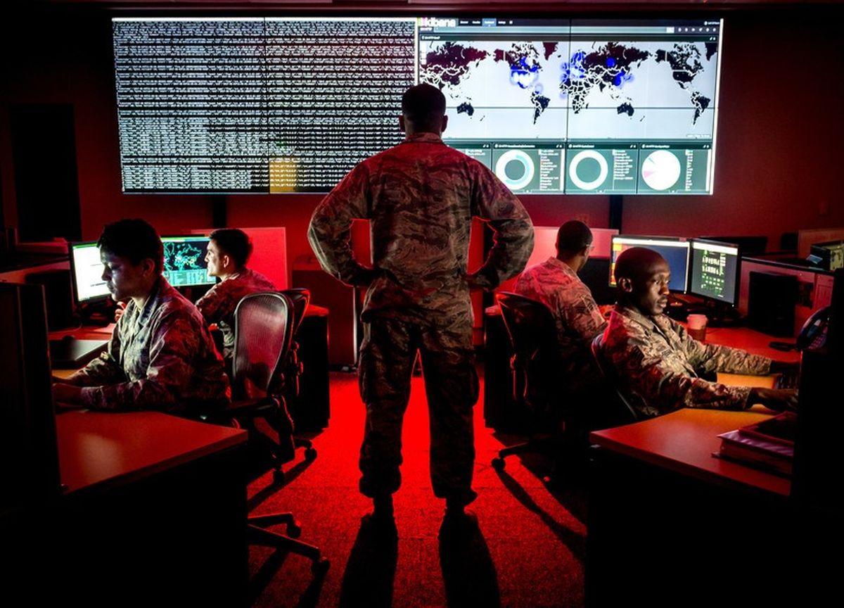ابعاد ناشناخته جنگ سایبری میان ایران و آمریکا