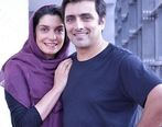 بیوگرافی امین زندگانی و همسرش + تصاویر