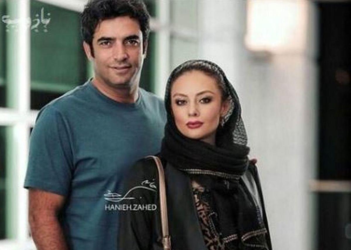 مهریه عجیب غریب یکتا ناصر لو رفت + عکس