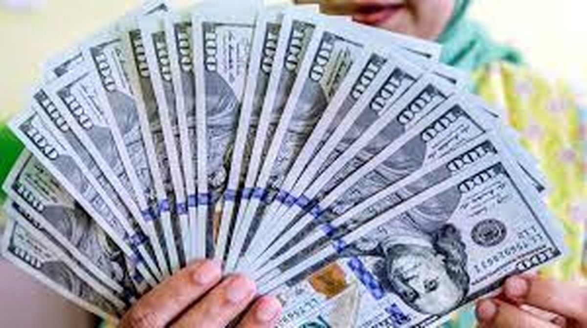 صف های طولانی مقابل صرافی ها برای خرید و فروش دلار