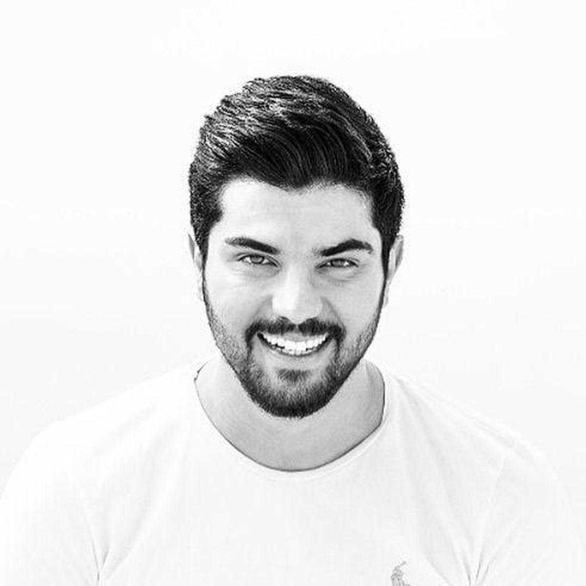 بیوگرافی سینا مهراد بازیگر مظلوم و جذاب فیلم آقازاده + تصاویر