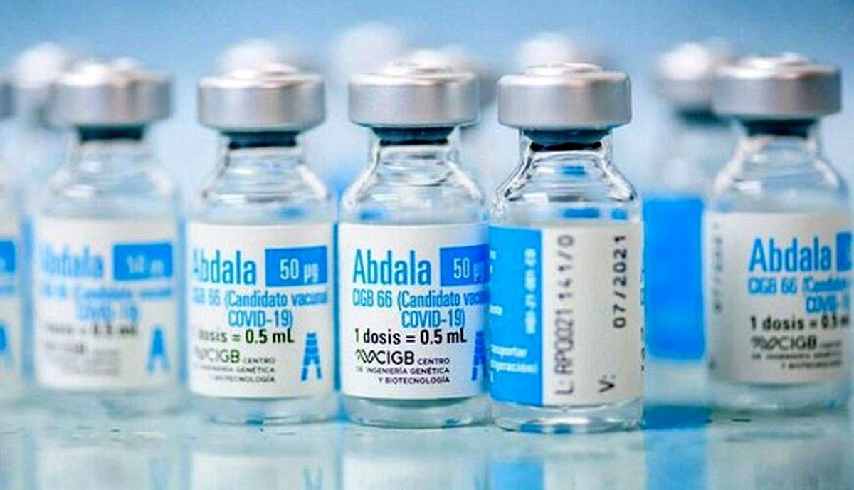 تولید ۲۰ میلیون واکسن کرونا در کوبا با وجود تحریمها