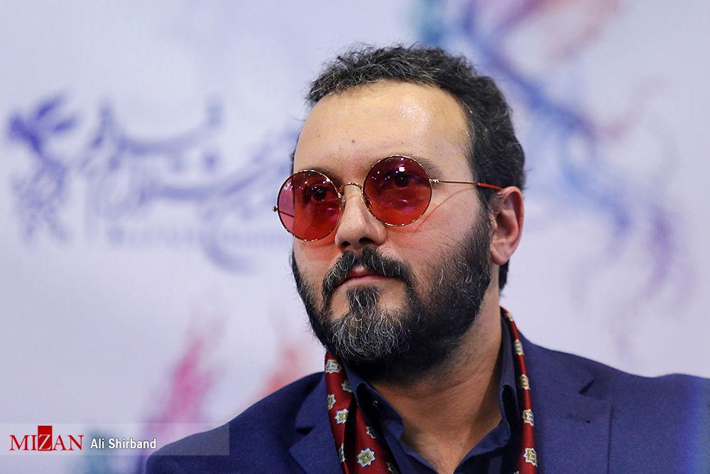 «خروج» متفاوتترین فیلم ابراهیم حاتمیکیا است/امسال با دو فیلم راهی فجر میشوم/////////////////////چهارشنبه
