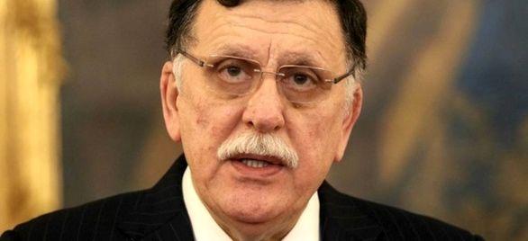 نخستوزیر لیبی وارد استانبول شد
