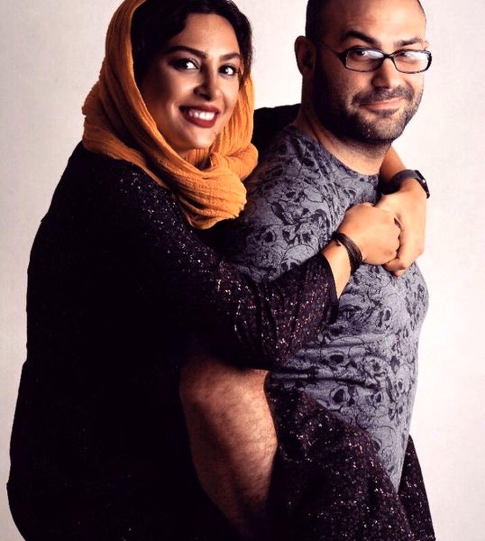 بیوگرافی همسر حدیث تهرانی + تصاویر