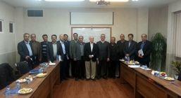 برگزاری دوره تفکر سیستمی برای مدیران ارشد ذوب آهن اصفهان