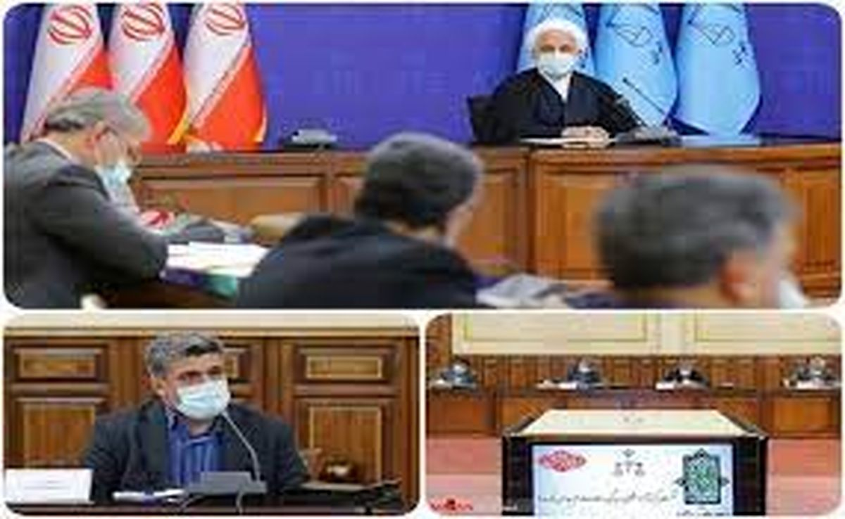 قدردانی مدیرعامل بانک صادرات ایران از حمایت قوهقضاییه در وصول مطالبات کلان بانکها