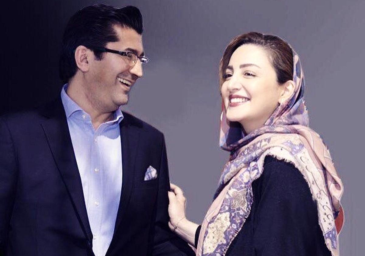 حمله تند شیلا خداداد به مجری معروف عصرجدید غوغا به پاکرد + فیلم