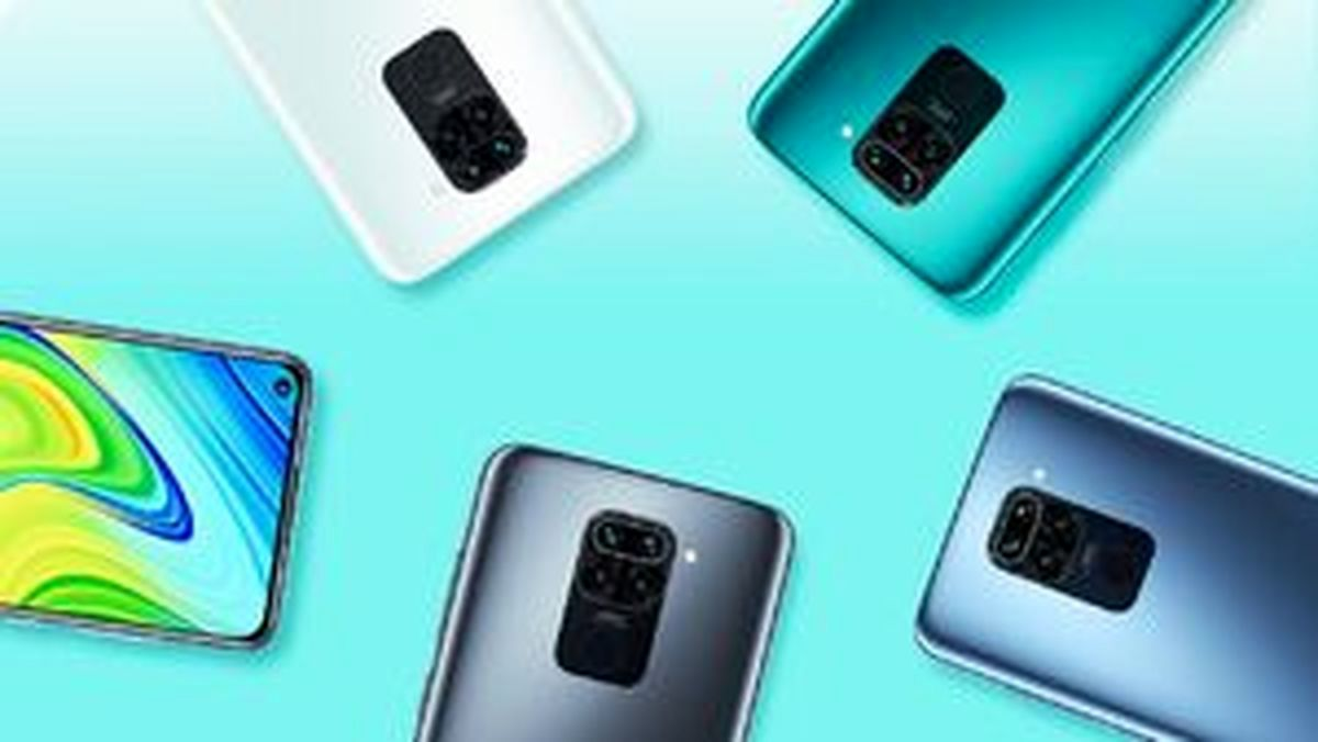 قیمت انواع گوشی موبایل در بازار 26 تیر + جدول