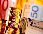 قیمت طلا، سکه و دلار امروز شنبه 98/10/07 + تغییرات