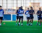 استارت بهترین تیم آسیا برای رویارویی با تیم ایرانی