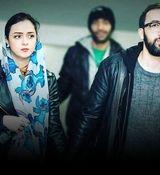 ترانه علیدوستی و همسرش+بیوگرافی و تصاویر