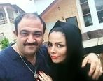 فیلم لو رفته و جنجالی از مهران غفوریان در حال دست دادن با زن نامحرم + بیوگرافی و فیلم