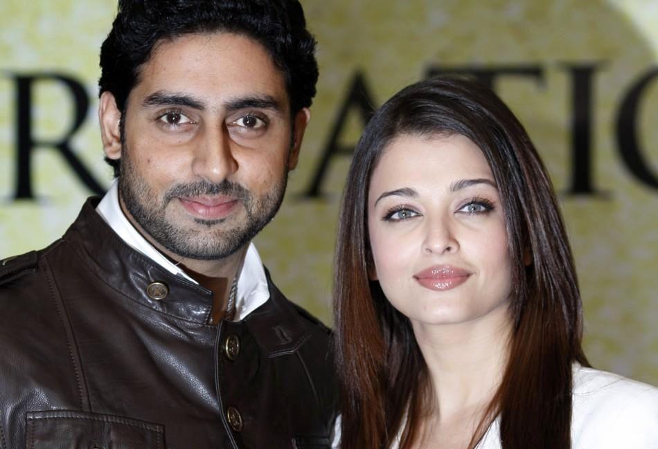 Aishwarya Rai Bachchan's Baby's Name: Abhishek Bachchan Seeks Suggestions on Twitter