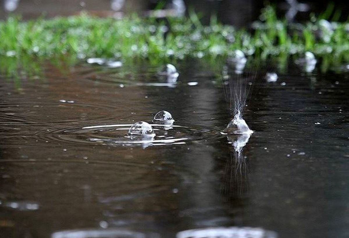 ۲۰نقطه ایران که در ایام عیدفطر بارانی می شود