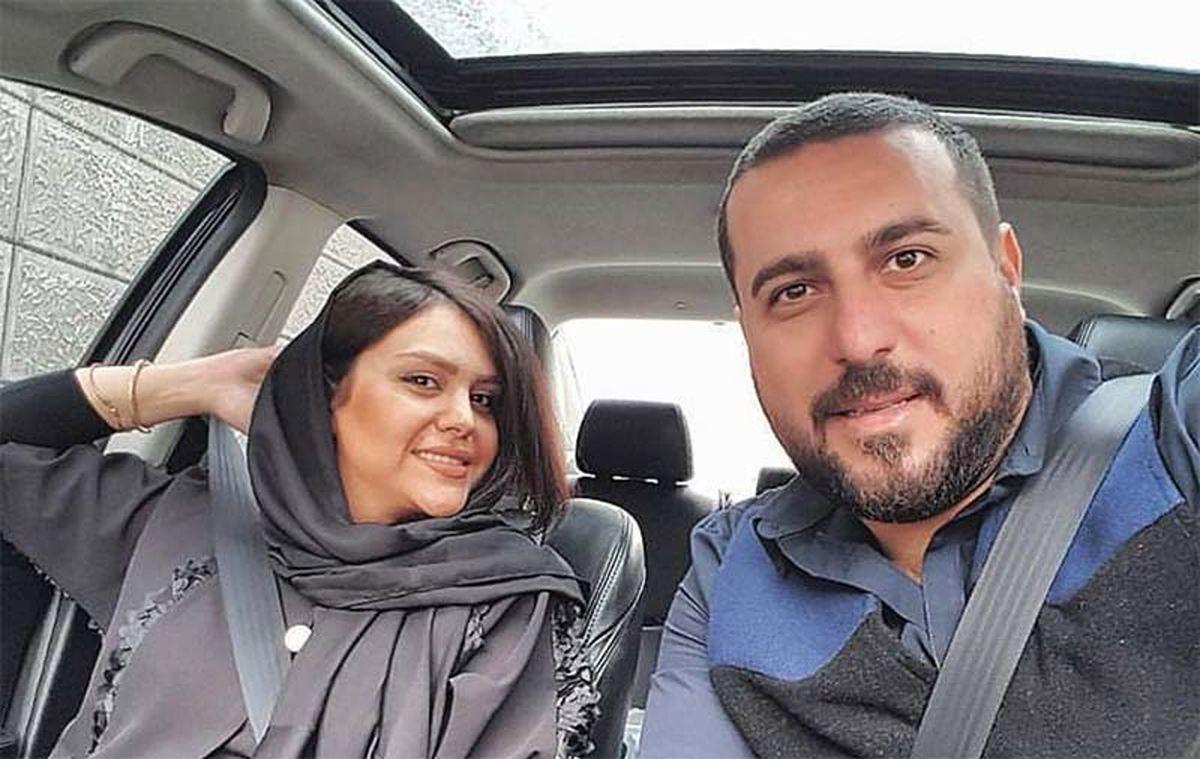 همسر محسن کیایی کیست؟ + عکس دو نفره