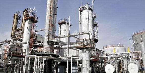 تحویل ۱.۷ میلیون بشکه نفت به پالایشگاهها در سال ۹۶