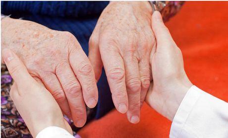 کنترل بیماری پارکینسون با حسگر حرکتی