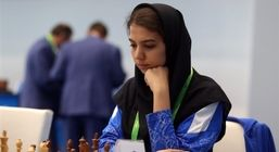 خادم الشریعه قهرمان شطرنج اسیا شد