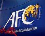 پاسخ AFC به درخواست تغییر زمان بازی پرسپولیس